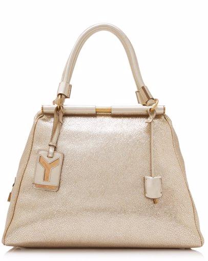 6f724ad8c3c MYSALE | SAINT LAURENT Pre-Owned Yves Saint Laurent Shoulder Bag Top ...