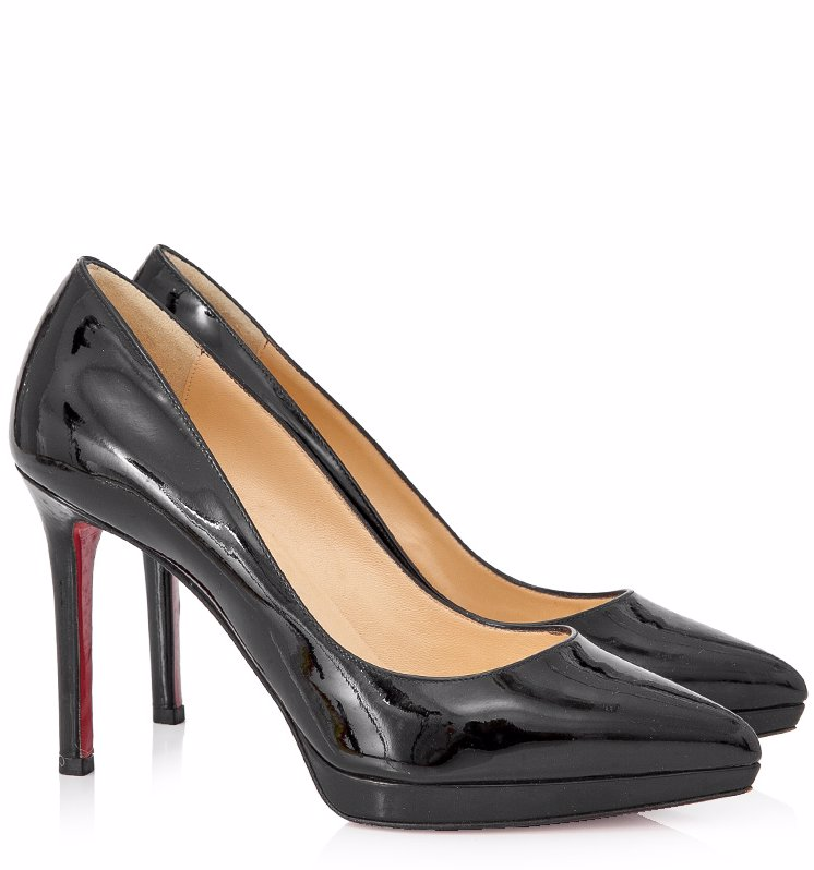 the best attitude 9c308 266bf OZSALE | CHRISTIAN LOUBOUTIN Pre-Owned Christian Louboutin ...