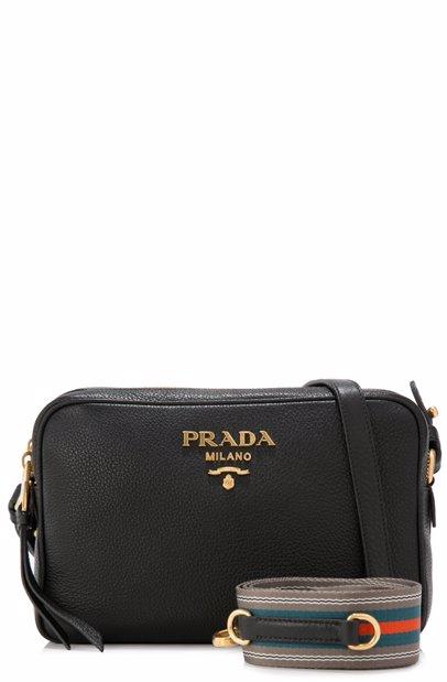 2f3bb9252d05d3 MYSALE | PRADA Prada Vitello Daino Shoulder Bag Sling