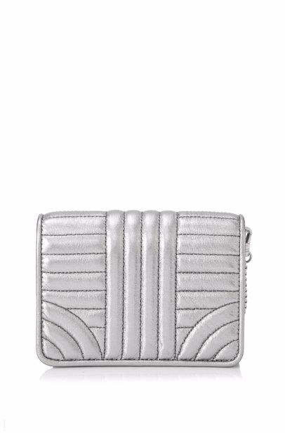 6d7101138474 MYSALE | PRADA Prada Nappa Impunture Diagramme Mini Bag Sling