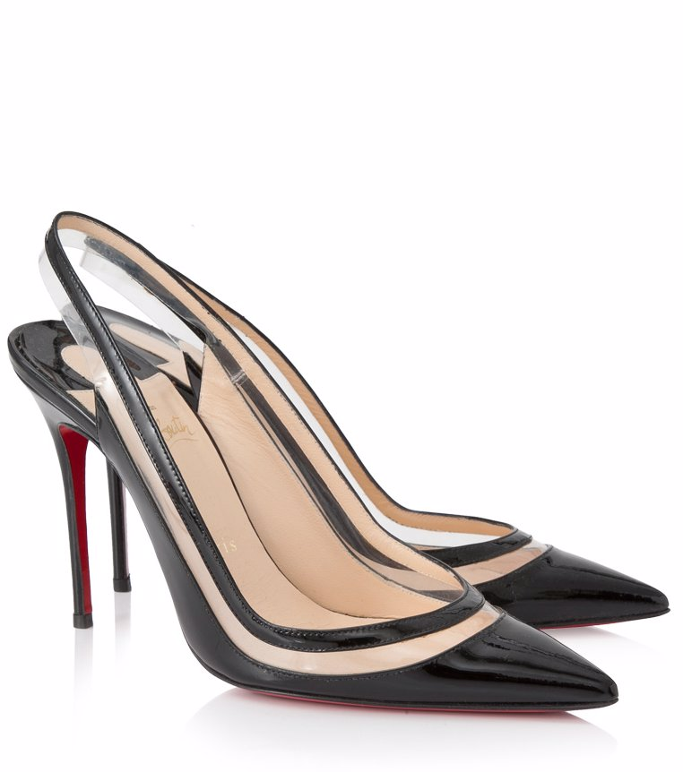5a0624deb613 Sold Out. Preview with Zoom. CHRISTIAN LOUBOUTIN. Pre-Owned ...