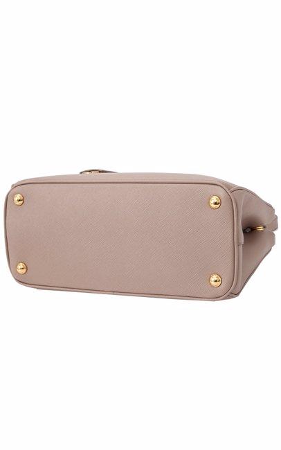 a418eacf4bb MYSALE   PRADA Prada Saffiano Lux Galleria Shopping Bag 28cm Top Handle
