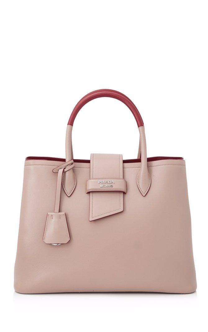 f1ea0ee8dd53 ... order mysale.my u2014 prada prada soft calf shopping bag 34cm top  handle bd451 712be