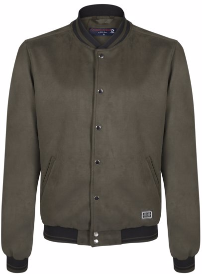 9c7caeee88205b BuyInvite | Giorgio Di Mare Mens Men's Spring Nubuck Jacket