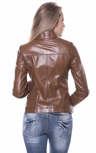 fcc330b44 Women's Leather Jacket