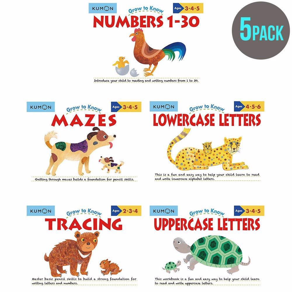 Kumon Workbooks Grow To Know Lowercase Letters Spec Dan Daftar Creative Doodling 2 Books Publishing Workbook